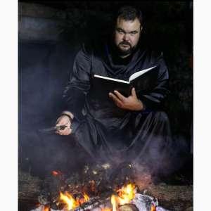 Экстрасенс, маг и знахарьСергей Кобзарь. Магическая помощь - изображение 1