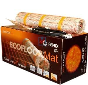 Электрическое отопление Hemstedt IN-TERM Fenix Теплый пол - изображение 1