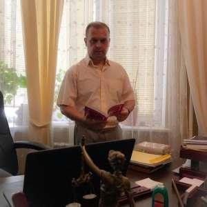 Юридические услуги в Киеве. Семейный адвокат в Киеве. - изображение 1