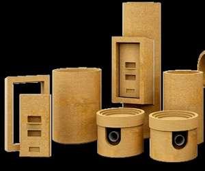 Якісні керамічні димоходи за доступною ціною - изображение 1