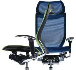 Японские эргономичные офисные кресла OKAMURA - изображение 1