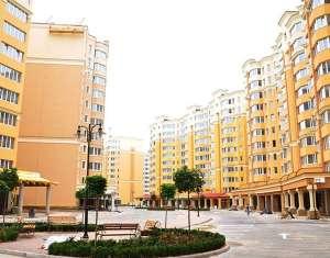 3-х комнатная квартира в ЖК София Клубный от Мартынова Киев - изображение 1