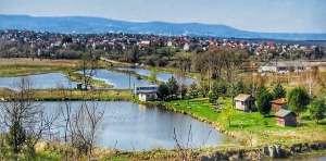 5 га земля з озерами біля Трускавця - изображение 1