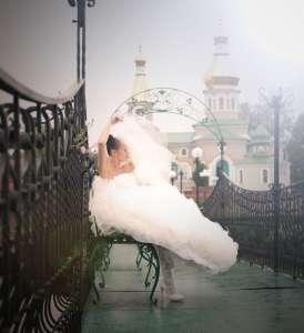 ♥Креативное свадебное ФОТО & ВИДЕО♥ Киев - изображение 1