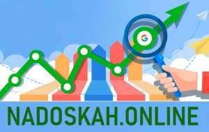 ✅ Nadoskah Online: Раскрутка сайта Киев. SEO продвижение в интернете. - изображение 1