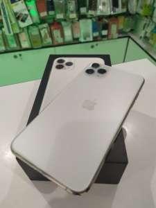 Apple iphone 11 Pro Max 64 gb White newerlock - изображение 1