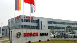 Bosch компанія з виробництва побутової техніки - изображение 1