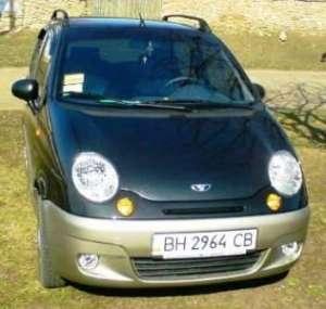 Daewoo Matiz Best 2008г 1.0л к/п 5ст.мех, 5000км - изображение 1