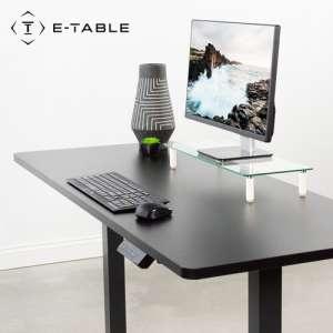 E-TABLE – лучший стол для работы стоя - изображение 1