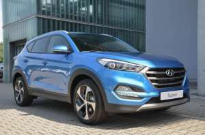 Hyundai Tucson 2.0 AT Comfort. Ровно - изображение 1