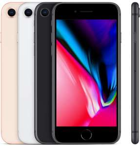 iPhone 8 (Gold, Silver, Space Grey, Red) - изображение 1