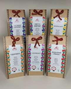 MIX чая - натуральные продукты с Карпаm - изображение 1