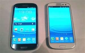 New Samsung GT I9300 Galaxy S3 Unlocked - изображение 1