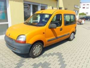 Renault Kangoo 1-2 запчасти бу разборка шрот сервис - изображение 1