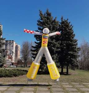 Skydancer inflatables tubeman Аэромены Рукомахи - изображение 1