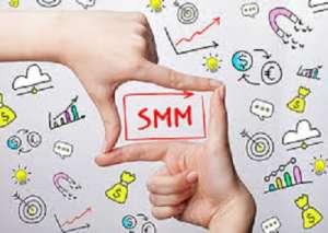 SMM продвижение- раскрутка в соцсетях. - изображение 1