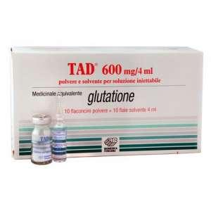 TAD 600 (Glutatione) - изображение 1